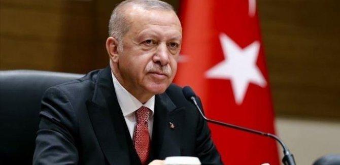 Erdoğan: Devlet tüm imkanlarıyla vatandaşın yanında