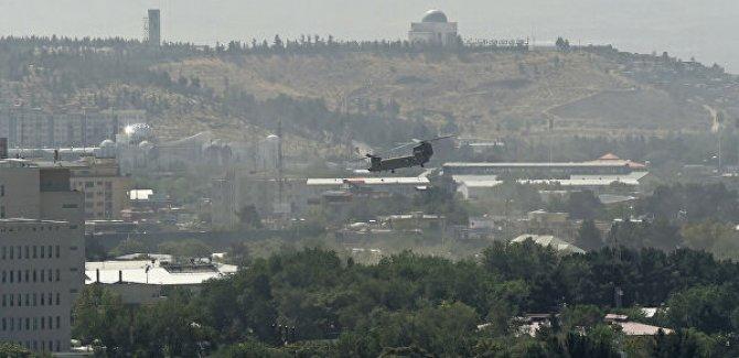 Taliban başkent Kabil'e girdi: Cumhurbaşkanı, ülkeyi terk etti