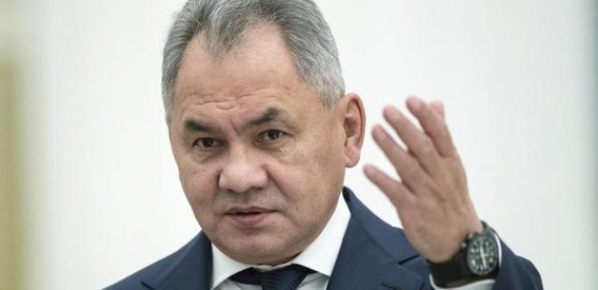 Rusya: Orta Asya'daki müttefiklerimizi silahlandırmayı sürdüreceğiz