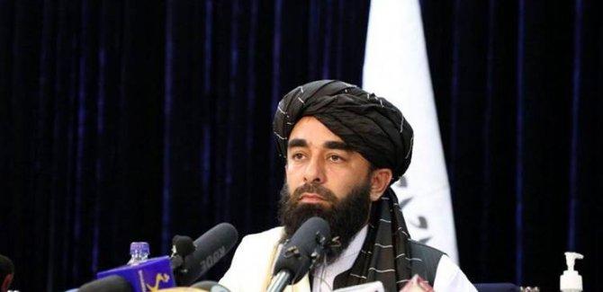 Taliban: Türk halkı ve devleti bizim dostumuzdur