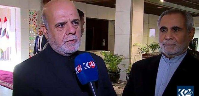 İran: Suudi ile Bağdat'ta 3 kez görüştük