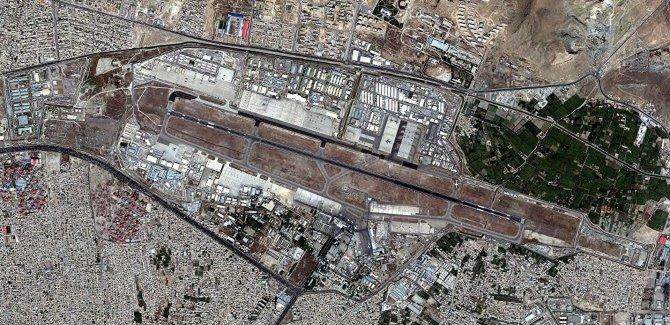 Katar: Kabil'deki havalimanının yeniden faaliyete girmesi için Taliban'la çalışıyoruz