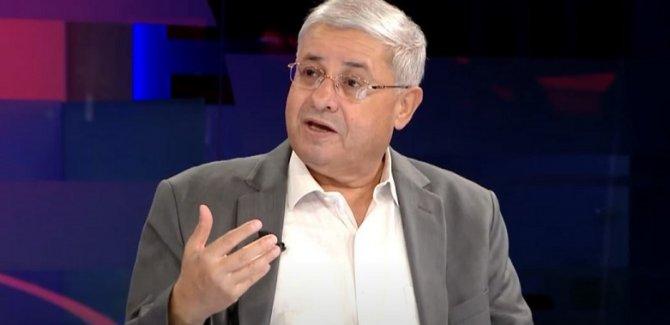 """""""PKK, ENKS ile PYD'nin anlaşmaya varmasını engelliyor"""""""