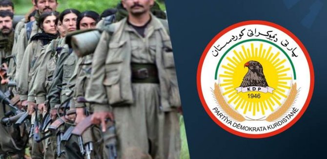KDP: HPG'nin iddiaları asılsızdır!