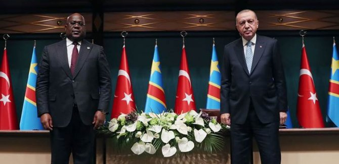 Erdoğan: Kabil Havalimanı konusunda olumlu gelişmeler yok