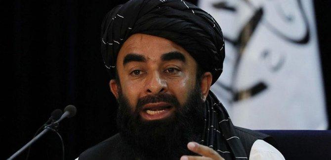 Taliban ABD'yi 'Doha Anlaşması'nı ihlal etmekle suçladı