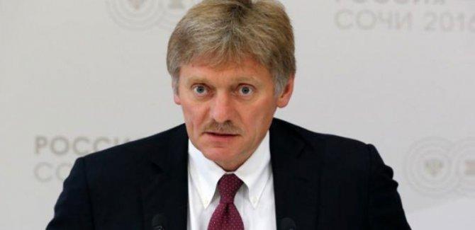 Rusya: Taliban'in göreve geliş törenine katılmayacağız