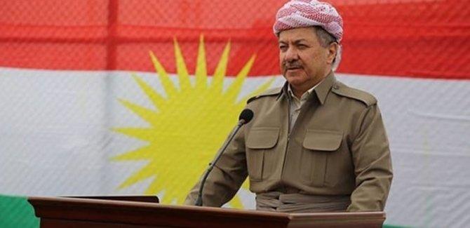 Başkan Barzani: Eylül Devrimi Kürtlere irade ve özgüveni geri getirdi