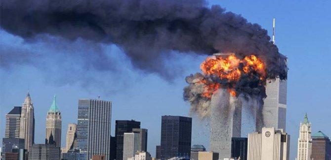 11 Eylül saldırısının gizli belgeleri erişime açıldı