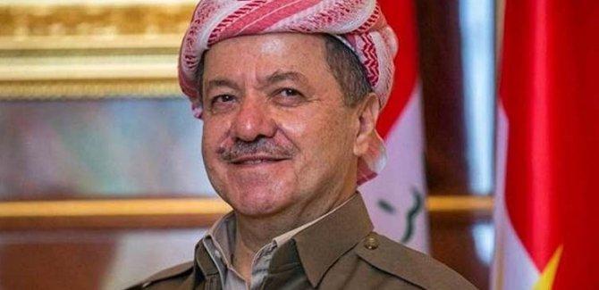 Başkan Barzani: Kürdistan birlikte yaşam ve özgürlüklerin güzel bir resmidir