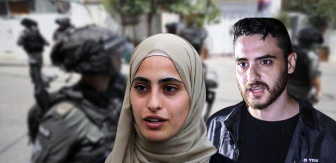 İsrail tehcirini dünyaya duyuran Filistinli kardeşler Time'ın en etkili 100 kişi listesinde