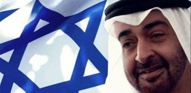 BAE İsrail İçin Sokotra Adasında Casusluk Yuvası Kuruyor