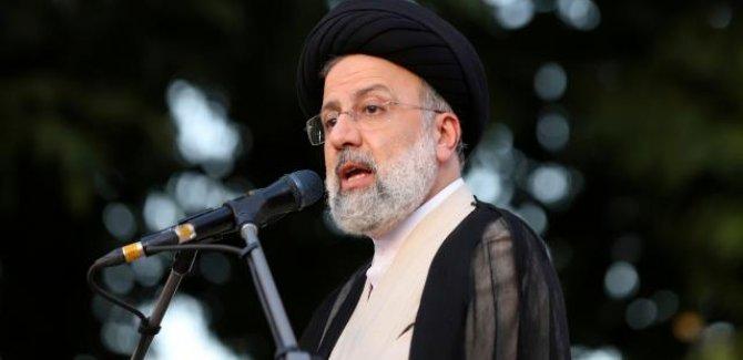 Reisi: Komşu ülkelerle ilişkilerin güçlendirilmesi İran'ın temel önceliklerindendir