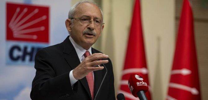 Kılıçdaroğlu: Kürt sorununu HDP ile çözebiliriz