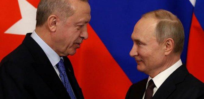 Kremlin: Erdoğan-Putin görüşmesi için hazırlık yapılıyor