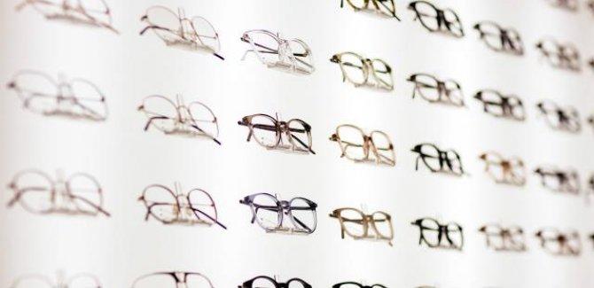 Görme kaybını yavaşlatabilecek akıllı gözlükler geliyor