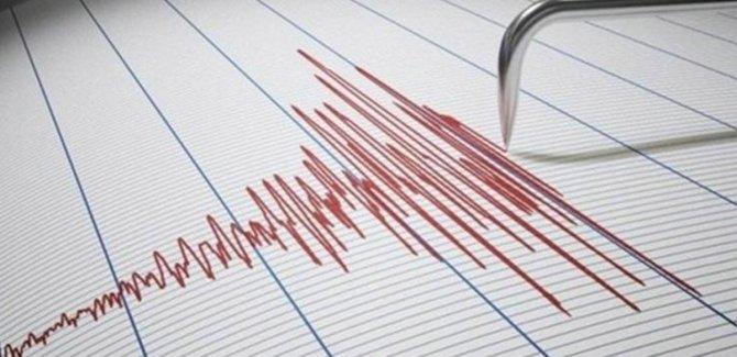 Avustralya'da 6,0 şiddetinde deprem