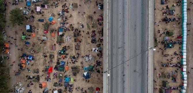 Haitili göçmenler: Bize hayvan muamelesi yaptılar