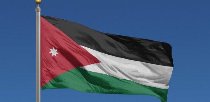 """Ürdün'den İsrail'e """"Mescid-i Aksa"""" notası"""
