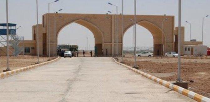 Irak tüm sınırlarını kapatacak