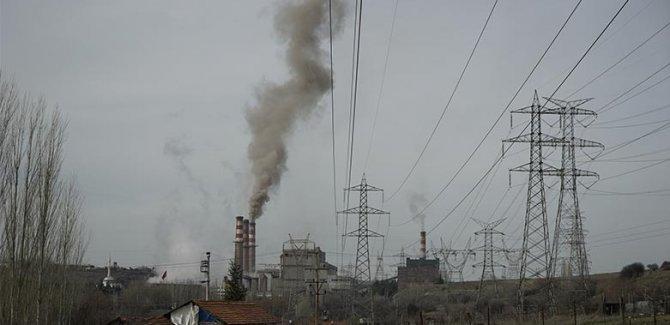 Hava kirliliği raporunda Bitlis, Hakkari ve Muş vurgusu