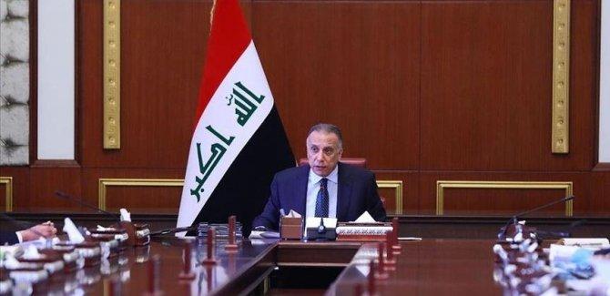 """Kazimiyê Serokwezîrê Iraqê: """"Ez ê pêkanîna ewlehiya hilbijartinê bi xwe kontrol bikim"""""""