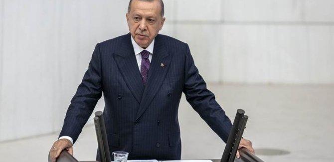 Erdoğan: Kürt sorununu tüm boyutlarıyla çözdük