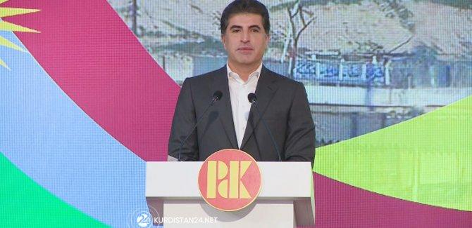Neçirvan Barzani: Kerkük'ün bir sonraki valisi Kürt olmalı