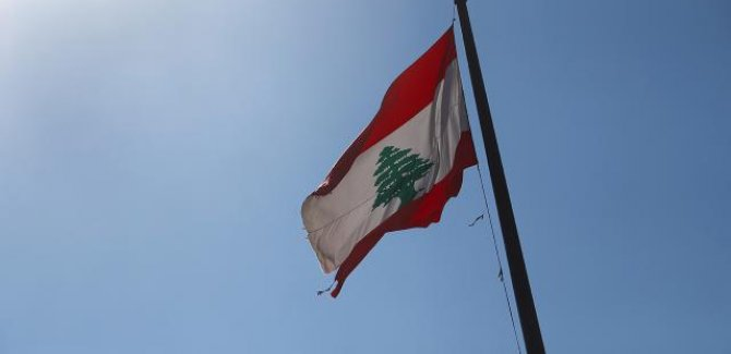 Lübnan'da 28 ton amonyum nitrat ele geçirildi