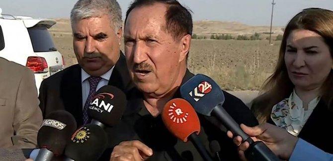 KDP, PKK hakkında şikayette bulundu