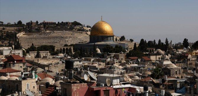 Filistin İsrail'in Mescid-i Aksa'daki ihlalleriyle ilgili BM'yi harekete geçmeye çağırdı