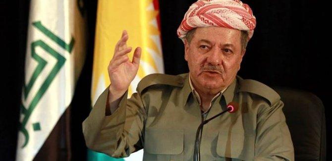 Başkan Barzani: KDP'nin başarısı tüm taraflara bir mesajdır
