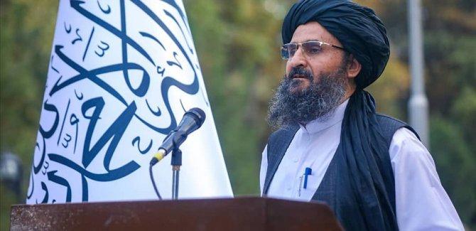 Taliban'dan dünya ülkelerine: Afganistan'ın iç işlerine karışmayın