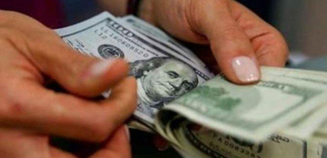 Dolarda tarihi rekor: 9 TL'yi geçti