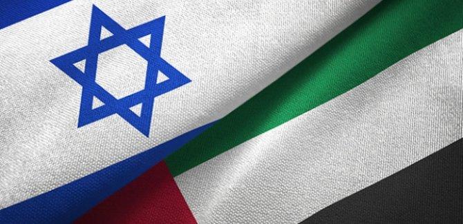 6 Ortadoğu ülkesi ve İsrail, BAE'de toplandı!