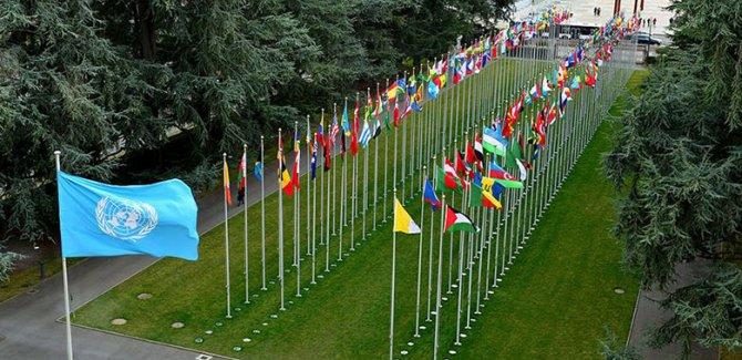 BM: Yeni Suriye anayasası taslağı için taraflar anlaştı