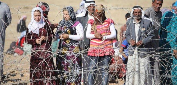 HRW: Suriye geri dönüş için güvenli değil