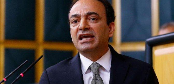 Anayasa Mahkemesi'nden Osman Baydemir kararı