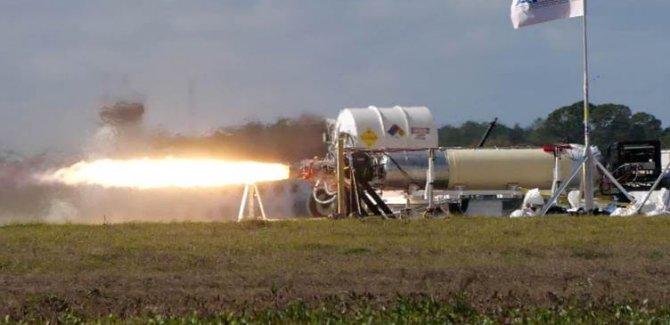 Pentagon: Hipersonik füze testleri başarısızlıkla sonuçlandı