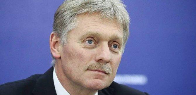 Kremlin: Hiçbir kılıf, NATO'nun gerçekte saldırgan bir blok olduğunu gizleyemez