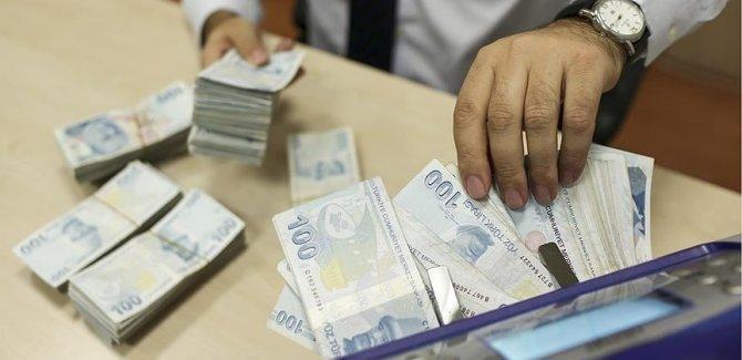 Kamu bankaları kredi faiz oranlarını indirdi