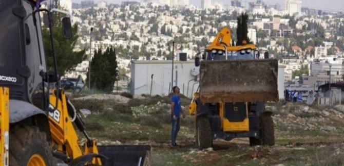 BM: Tüm 'İsrail' Yerleşimleri Yasa Dışı