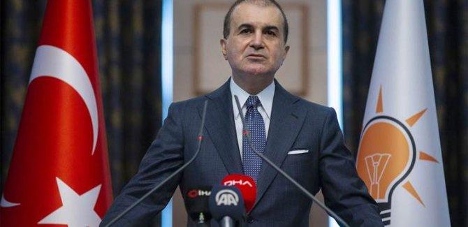 AK Parti'den 10 büyükelçinin geri adımına ilk yorum