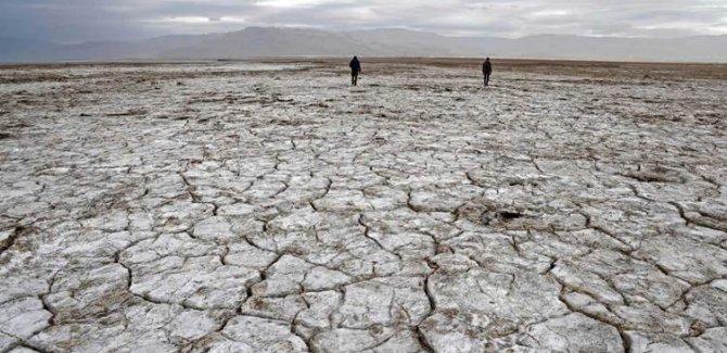 BM: Vaatler tutulsa bile küresel sıcaklıklar 2,7 derece artacak