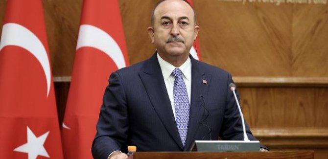 Çavuşoğlu'ndan büyükelçiler açıklaması: Bavullarını toplayanlar oldu