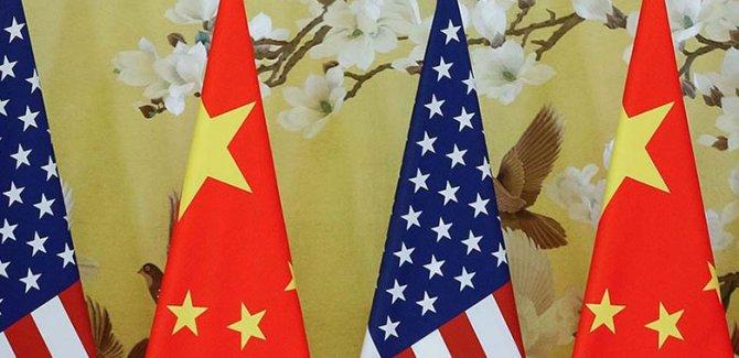 ABD ile Çin arasında füze gerilimi
