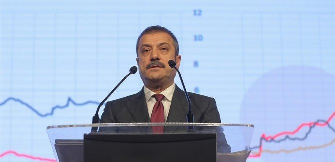Kavcıoğlu: Rezervimiz 126 milyar dolara çıktı