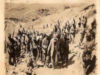 Dersim katliamına katılan asker: Öldürmeye gittik, üzülecek miyiz!
