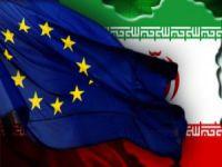 AB'den İran'a yeni yaptırımlar