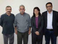 Çözüm süreci Kobani'ye takıldı